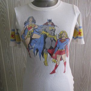 DC comics originals female superheroes top